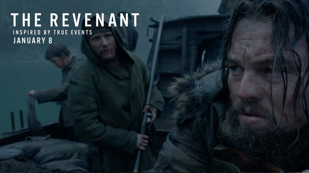 The Revenant movie download in hindi 720p worldfree4u