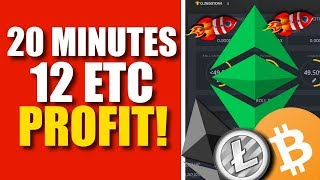 Earn BITCOIN FAST 20K DOGE STRATEGY 🎲 LUCKYGAMES IN 2 MINUTES
