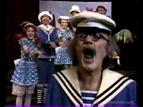 Kabaret Olgi Lipińskiej - Chata Wściekliców