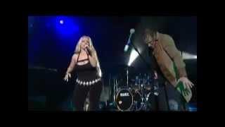 Avantasia & Amanda Somerville - Farewell