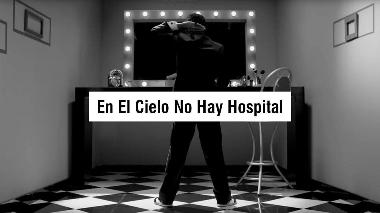 Juan Luis Guerra – En El Cielo No Hay Hospital – Video Oficial