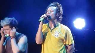 You and I - One Direction (Live in Rio de Janeiro) High Quality Mp3