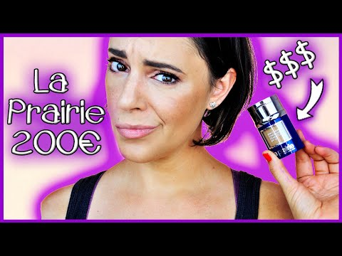 Skin Caviar Essence-In-Foundation by la prairie #3