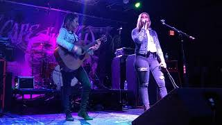 Eyes Set To Kill - Give You My All feat. Lindsey Vogt  (Live in Mesa - 12/21/18)