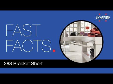 Fast Facts: 388 Bracket Short