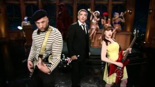 Le Late Late Show avec Craig Ferguson - 2011-08-01 - Cold Opening : Ca plane pour moi
