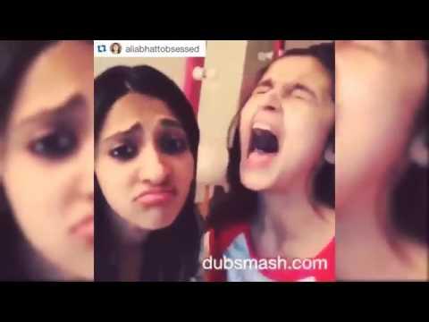 Alia bhattsexyvideo