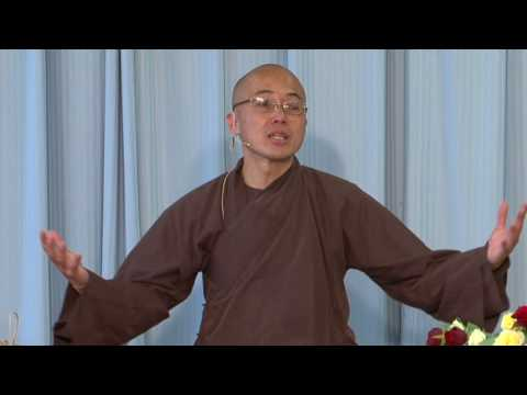 2017 07 28 Br Pháp Dung: Manual For Living (Adult Talk)