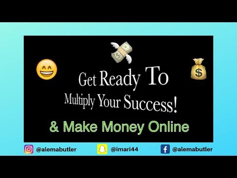 How I Make Money Online in 2018 *UPDATE*