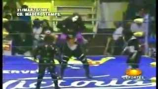 AAA  REY  DE  REYES  2001  P1