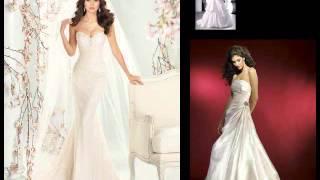 Bridesmaid Dresses & Junior Bridesmaid Dresses | Wedding Dresses - Wedding Dress Photos Bridal