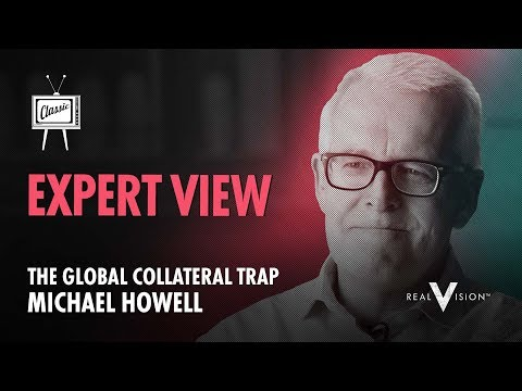 The Global Liquidity Crisis & An Asset Market Crash (w/ Michael Howell)