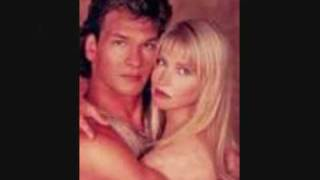 PATRICK SWAYZE- If I ever see you again