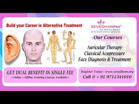 Build Career In Alternative Treatment ! Online & Offline Acupuncture ...