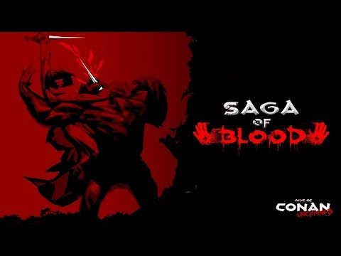 Saga of Blood is Coming on September 27th to Age of Conan