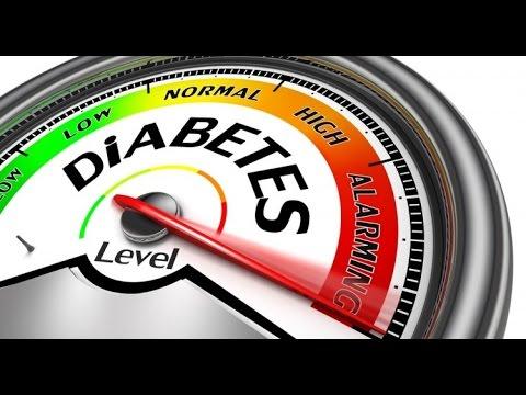Gidroreabilitatsiya con la diabetes