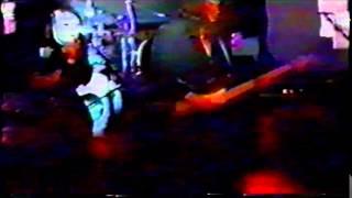 Christian Death - Will O' The Wisp (Camden, 1992)