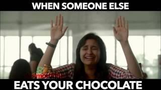 Chocolate day!