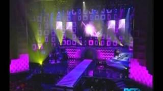 Tamia - Giving you the Best That I Got - 2010 Soul Train Music Awards