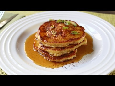 Mancakes – Bacon