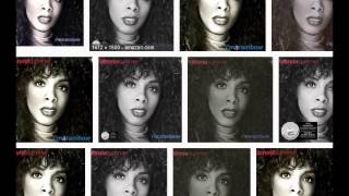 Donna Summer Back Where You Belong(Extended Remix)