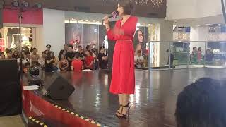Julie Anne San Jose - Right Where You Belong | Taiwan Excellence Experiencing Zone - Glorietta 2