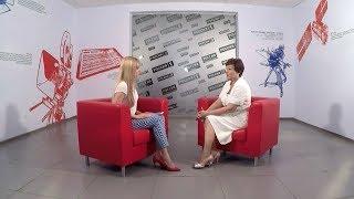 Интервью с уполномоченным по правам ребенка в Краснодарском крае Татьяной Ковалевой