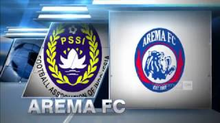 Arema FC Terus Buru Pemain Baru