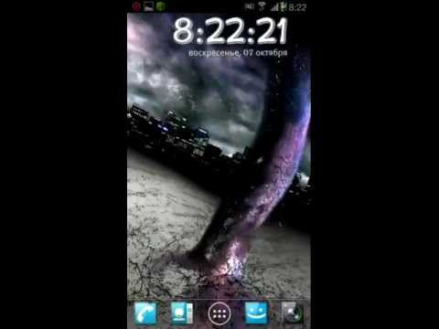 Tornado 3d Live Wallpaper Apk Scary Phone Numbers To Call Videos For Android