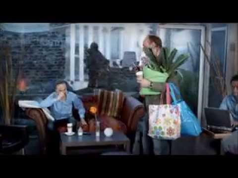 Tom Küsters Werbung