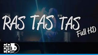 Ras Tas Tas Full HD, Cali Flow Latino - Vídeo Oficial