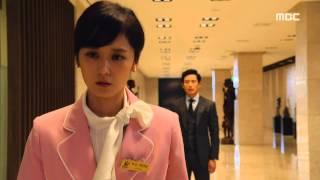 [MV] Jang Nara - All Day.(Mr Back OST).141203