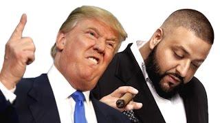 Donald Trump ft. DJ Khaled - Win Win Win
