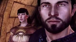 Kjaro's Mage Origins