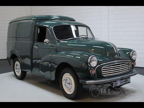 1960 Morris Minor 1000 Traveler Wagon (CC-1422817) for sale in Waalwijk, Noord-Brabant