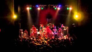 Streetlight Manifesto (live) - We Are the Few - 7/28/10 - Lincoln Theatre
