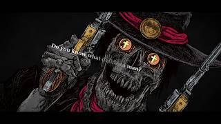 Sparzanza - The Trigger (Official Lyric Video)
