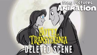 Hotel Transylvania - Love At First Bite - Deleted Scene