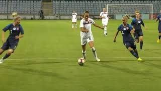 Caroline Graham Hansen - Road To World Cup 2019
