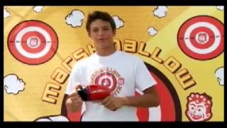 Marshmallow Mforcer | Marshmallow Fun Company