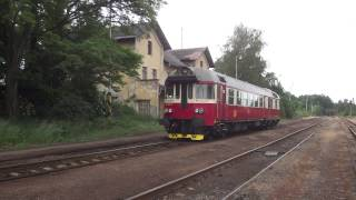 preview picture of video '854 027 Nikolka v Měšících u Prahy'