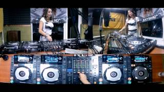 Juicy M – LIVE guest mix on DJFM