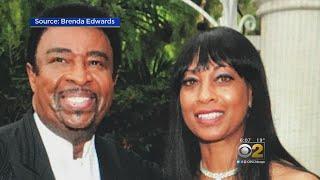 Report: Temptations Singer Dennis Edwards Abused Weeks Before Death