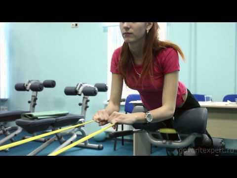 Как лечить заболевания опорно-двигательного аппарата? Кинезитерапия. Говорит ЭКСПЕРТ.