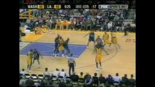 NBA Action 2003-2004 Top 10