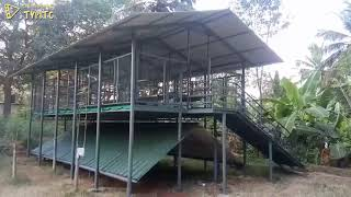 goat farming shed design in india - TH-Clip
