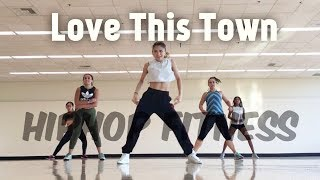 HipHop Fitness: Love This Town - Dizzee Rascal