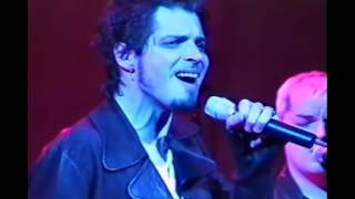 Chris Cornell - Mission (Live House Of Blues 2000) DVD Remastered