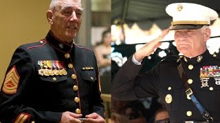 A Salute To R. Lee Ermey And Dale Dye