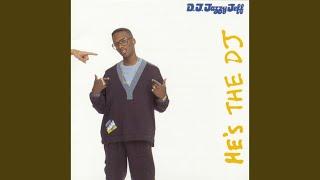 He's The D.J. I'm The Rapper